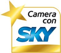 Sky in camera